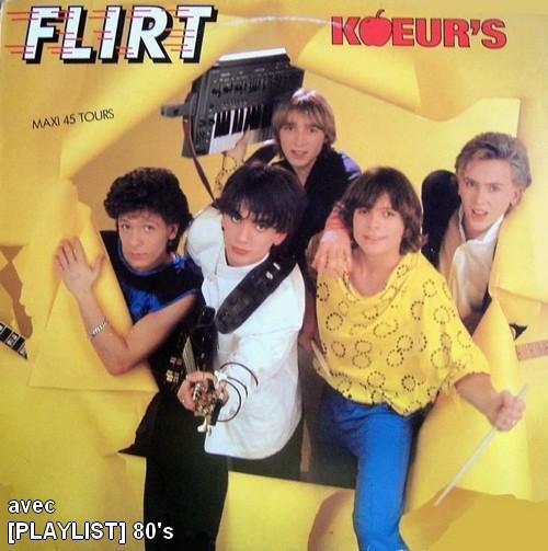 koeurs flirt 8 sept 2016 koeur de mee (video rock), 64 k, sarl ecurie andre pommerai 2575 flirt, m, al, 4 ans, par literato et fleet dancer ger (platini ger).